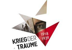 CoF_krieg der Traeume_Logo